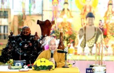 the gioi khong nhu minh thay thay thich tri hue