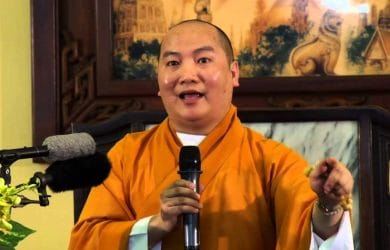 y nghia niet ban trong phat giao thay thich phuoc tien
