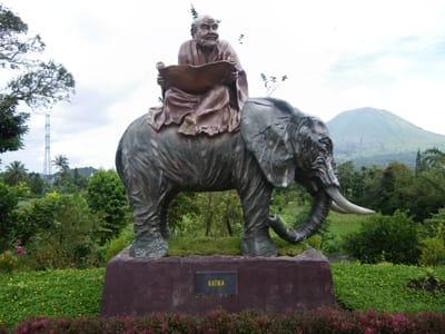 La-han Ky Tuong - Ten cua Ngai la Ca-ly-ca (Kalica)