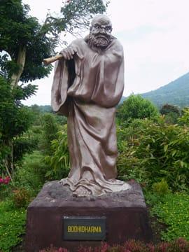 La-han Qua Giang - Ten cua Ngai la Bat-da-la (Bhadra)