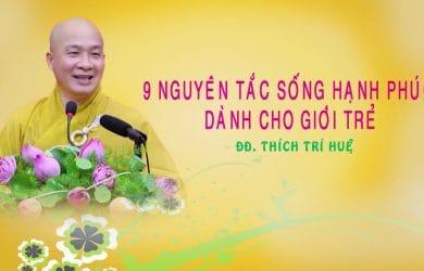 9 nguyen tac song hanh phuc