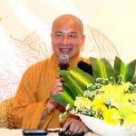 cuoc song khong ngoai hai thu 1 thich tri hue 2017