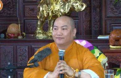 da biet vo thuong sao con phien nao thich phuoc tien 2017