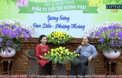 dao dien phuong hoa guong sang chua giac ngo 2017