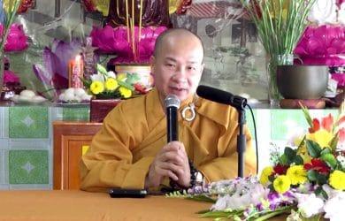 phuong phap niem phat thich tri hue 2017