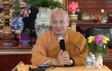 phuong phap hanh tri niem phat thich tri hue