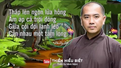 cuoc doi la vo thuong hay quay ve nuong tua chinh minh