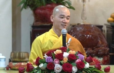 chan thay thich tam nguyen 2018