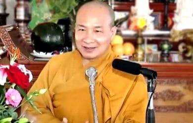 dieu kien vang sanh thay thich tri hue 2018 van dap