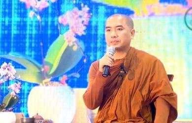 ba cap do cua hanh phuc va binh an thay thich minh niem