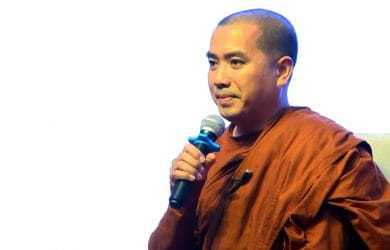 thanh cong phao song hanh cung hanh phuc thay thich minh niem