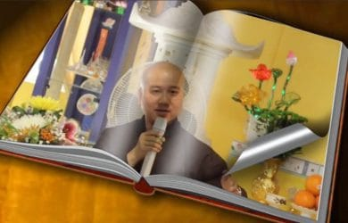 12 loai kinh thay thich phap hoa giang tai thuy dien