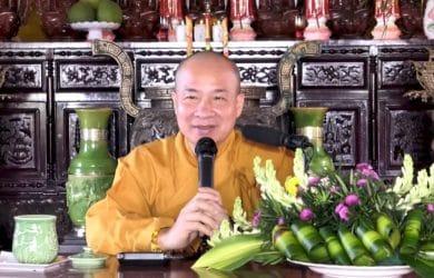 bi quyet vang sanh thay thich tri hue 2018