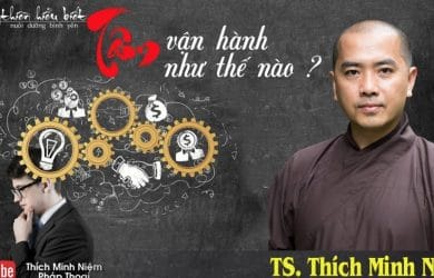 tam van hanh nhu the nao thay minh niem