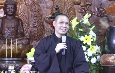 tri kien phat thay thich tri chon giang 2018