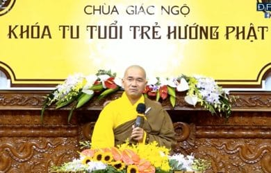 bac thang thay thich thien xuan 2018