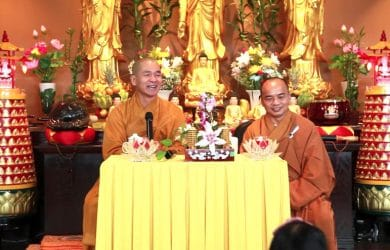 hoc phat co kho khong thay thich thien xuan 2018