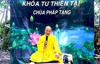 thien va cac phuong phap vien chuan thich tri hue