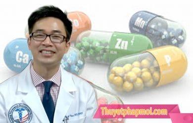dung vitamin nen hay khong nen dr wynn