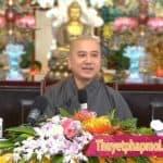 chuong trinh phap thoai cua thay thich phap hoa tai sydney