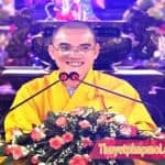 dinh menh co hay khong thay thich thien tue