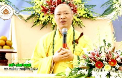 biet lang nghe thay thich thien thuan 2019