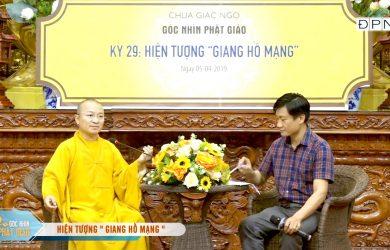 hien tuong giang ho mang thay thich nhat tu 2019