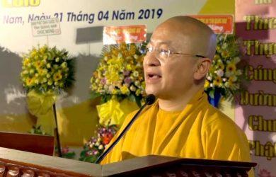 le mit tinh chao mung dai le phat dan lien hiep quoc vesak 2019