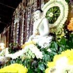 don mung phat dan sanh pl 2563 tai vien chuyen tu