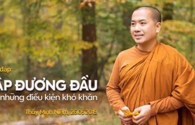 tap duong dau voi nhung dieu kien kho khan thay minh niem 2019