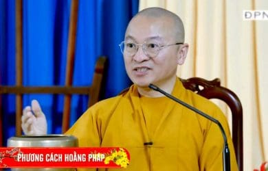 van dap phat phap ngay 19-01-2019 tt thich nhat tu