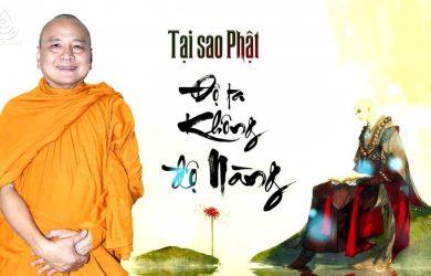 tai sao phat do ta khong do nang su buu chanh 2019