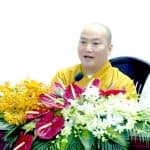chung dao ca phan 1 thay thich phuoc tien 2019