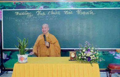 bon phuong phap thien phat giao p2 2019 dd thich tri hue
