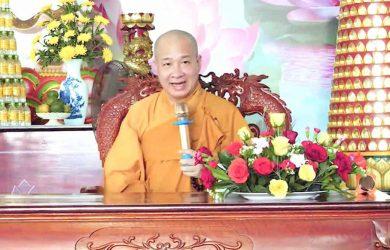 canh gioi khong bao gio dau kho 2019 thay thich tri hue