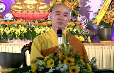 luom thay thich tam nguyen thuyet giang