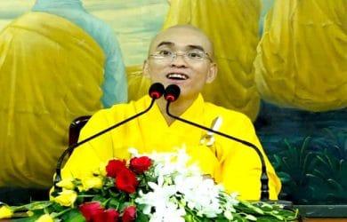 tam sanh tuong dung khong dd thich thien tue 2019