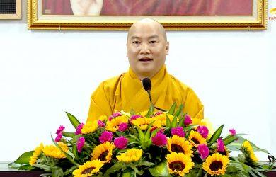 the thai nhan tinh thay thich phuoc tien 2019