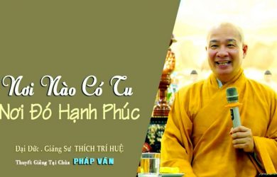 noi nao co tu noi do co hanh phuc thich tri hue 2021